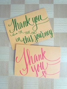Lettering Lately blog