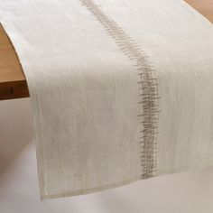 Anichini Zigzagas Table Linens