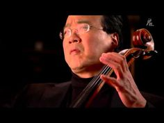 Yo-Yo Ma - Bach Cello Suite N°.1 - Prelude (HD) | Yes, this is the one you hear him play everywhere.