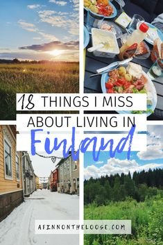 Curious to know more about Finland? Here are some things a Finnish woman, currently living abroad, misses from when she was still living in Finland! Travel Through Europe, Europe Travel Guide, Travel Guides, Travel Tips, Travel Destinations, European Vacation, European Destination, European Travel, Finnish Women