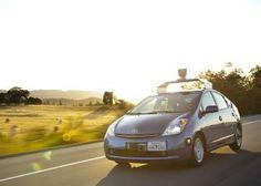 Obama se vuelca con el coche automático: Puede salvar decenas de miles de vidas al año