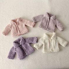 Oh I& so excited to be announcing this Giveaway! For the past few weeks, I& spent countless hours perfecting my next pattern - the Litt.Gingermelon Dolls sweaters: Free Pattern Little Ladies**This can be a pdf sample which you can immediately obtain Knitting Dolls Clothes, Crochet Doll Clothes, Knitted Dolls, Doll Clothes Patterns, Crochet Dolls, Clothing Patterns, Knit Crochet, Crochet Birds, Crochet Animals