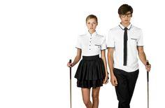 Hipster Golf = Evan Golf