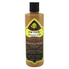 One N Only Argan Oil Shampoo Moisture Repair 12oz (3 Pack) *** You can get more details by clicking on the image.