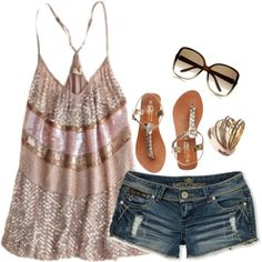 Untitled #678, created by rachel-rae812 on Polyvore