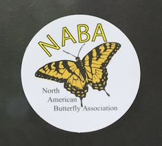 North American Butterfly Association NABA