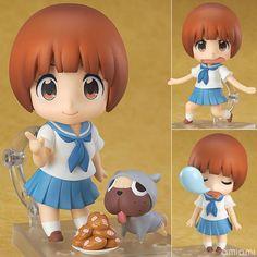 AmiAmi [Character & Hobby Shop] | Nendoroid - Kill la Kill: Mako Mankanshoku(Released)