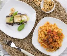 Menù d'estate – Cookidoo® – la nostra piattaforma ufficiale di ricette perBimby® Estate, Spaghetti, Ethnic Recipes, Noodle