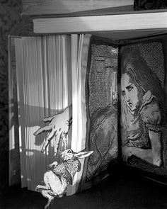 "Abelardo Morell was born in Cuba in 1948 and grew up in New York. He studied at Bowdin College and Yale University. He uses techniques dating back over a century, such as the  ""camera oscura"": an optical device whose invention formed the basis of all photographic technique."