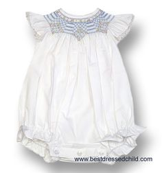 this looks so sweet and French #baby #bubble #white