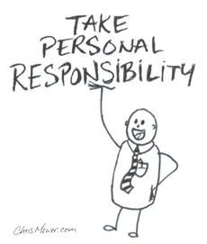 Taking Personal Responsibility for Your Happiness | Psychology Today