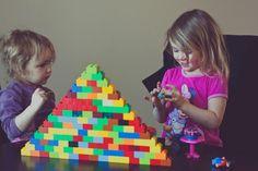 #LegoDuplo