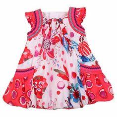cute bubble dress