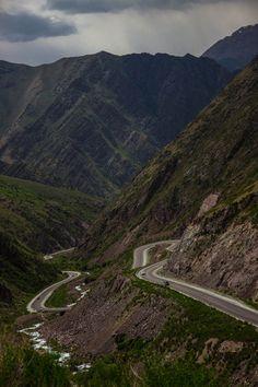 kyrgyzstan susamyrskaya-dolina Киргизия путешествие автостопом Travel