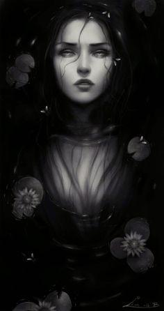 56 Ideas For Dark Art Fantasy Magic Deviantart Dark Fantasy Art, Fantasy Kunst, Fantasy Artwork, Dark Art, Final Fantasy, Beautiful Fantasy Art, Anime Fantasy, Digital Portrait, Digital Art