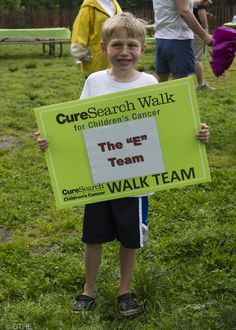 The 2013 Washington DC CureSearch Walk! For more information on Walks in your area, please visit our page.