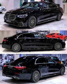 Mercedes Benz Maybach, Mercedes Benz Cars, Benz G Class, S Class, Black Audi, Best Luxury Cars, Expensive Cars, Dream Cars, Super Cars