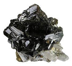 Minerales que curan: Resultados de la búsqueda de turmalina