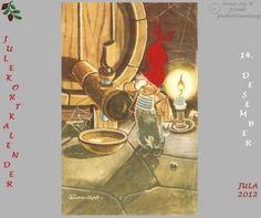 Kjell Aukrust Gnomes, Painting, Art, Costumes, Art Background, Painting Art, Kunst, Gcse Art, Paintings