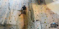 ¿Curso de Iniciación a la Escalada? ¡Sí, por favor! - #escalada #decathlon http://blog.escalada.decathlon.es/439/curso-de-iniciacion-a-la-escalada