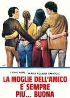 http://j.mp/1Txqcyb La moglie dell'amico è sempre più...buona - FILM STREAMING GRATIS . (, Italia). Regia: . Cast: , , ,