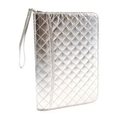 $39.99 Silver Gentle Jewelry Case for travel.  No more tangles and kinks!  Great gifts. Also available in original black nylon logo, pink textured, and zebra. No hooks or snaps, pack what you want! http://www.youtube.com/watch?v=FCDifqm67MU