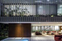 Galeria de Casa JZL / Bernardes Arquitetura - 1