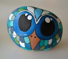 #birds #hobby #handmade #håndlavet #malpåsten #hobby #loveit