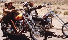 easy rider pot movie