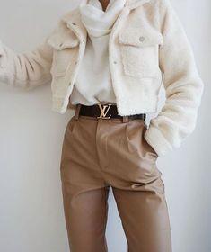 casual yet classy outfits \ casual yet classy outfits Style Outfits, Mode Outfits, Cute Casual Outfits, Dress Casual, Winter Fashion Outfits, Winter Outfits, Fashion Fall, Spring Outfits, Evening Dress Long