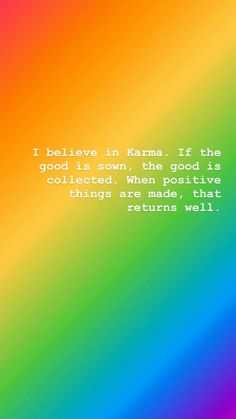 Tomorrow Is A New Day, Karma Quotes, Spiritual Quotes, Believe, Spirituality, Inspirational Quotes, Positivity, Good Things, Spirit Quotes