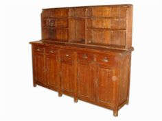 ... about Mobili Coloniali on Pinterest  Teak, Credenzas and Indiana