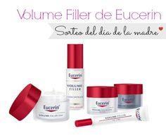 Sorteo del día de la madre con Volume Filler de Eucerin  A beauty and healthy life