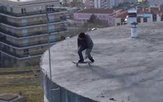 wish, ability to calculate and perform expert leaps, climbs, agility and skateboarding techniques.