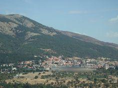 El Escorial - Spain - Where the Royals go to die.    A Museum Planet iPad tour.