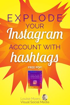 Instagram marketing tips: Wondering how to use hashtags on IG now? CLICK to get the FREE printable guide! Learn exactly how many, which type, and how to post them for Instagram success! #InstagramMarketing #InstagramMarketingTips #InstagramTips #InstagramMarketingIdeas #SocialMediaTips #SMM Social Media Marketing Business, Facebook Marketing, Digital Marketing, Content Marketing, How To Use Hashtags, Ig Hashtags, Inspirational Quotes For Entrepreneurs, Instagram Marketing Tips, Social Media Images