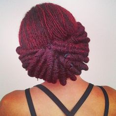 Embracing the Culture of Locs & Textured Hair — I love the versatility of #locs! This beautiful...