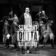 My shot. #straightouttabroadway cc @Lin_Manuel                                                                                                                                                                                 More