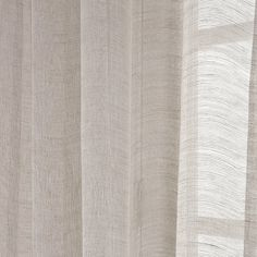 Luxurious Open Weave Cream Linen Sheer Curtains and drapes for window coverings. Buy Linen Sheers curtains at your expected price. Beachy Curtains, Sheer Linen Curtains, Cream Curtains, Sheer Curtain Panels, Drop Cloth Curtains, Custom Curtains, Colorful Curtains, Curtain Fabric, Drapes Curtains