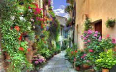 คุณจะแทบไม่เชื่อว่า อิตาลียังมีแหล่งท่องเที่ยวเหมือนฝันหลบซ่อนอยู่!!