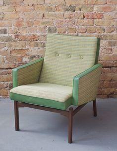 Arm Chair | Mid Century Modern