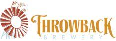 Throwback Brewery. North Hampton New Hampshire #NHBeer #CraftBrew #CraftBeer @VisitNH.gov