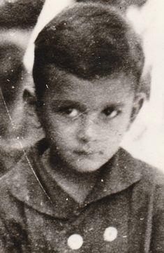 (03/05/1936) Solo, Indonesia  (06/28/1945) Bangkinang menenkamp in Japan 9 years old