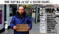 Heat The Homeless - Donate warm jackets to those in need Warm Jackets, Snowboarding, Outdoor Gear, Kids, Men, Snow Board, Young Children, Boys, Guys