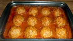 tefteli1 My Recipes, Cauliflower, Food And Drink, Menu, Soup, Potatoes, Gluten Free, Yummy Food, Chicken