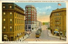JacksonFrancisStreetCentralStateBank | Flickr - Photo Sharing!