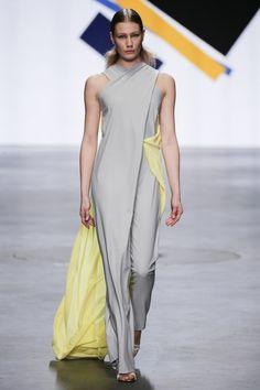 Said Mahrouf Herfst/Winter 2015-16 (20)  - Shows - Fashion