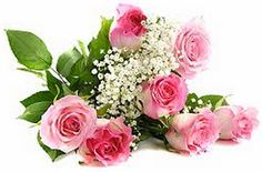 Beautiful pink roses bouquet isolated on white Wedding Flowers Cost, Country Wedding Flowers, Wedding Costs, Flower Bouquet Wedding, Wedding Day, Flower Bouquets, Beautiful Pink Roses, Beautiful Bouquet Of Flowers, Exotic Flowers