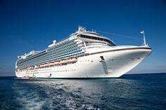 Se espera que 25 millones de personas viajen en crucero este año