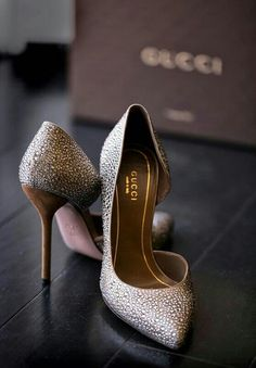 Gucci...oh how I would love these, maybe mothers day haha
